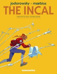INCAL HC