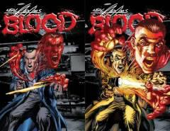 NEAL ADAMS BLOOD TP