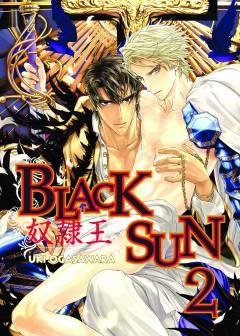 BLACK SUN GN 02