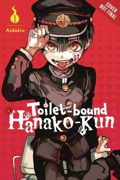 TOILET BOUND HANAKO KUN GN 01