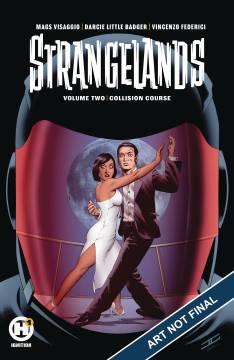 STRANGELANDS TP 02