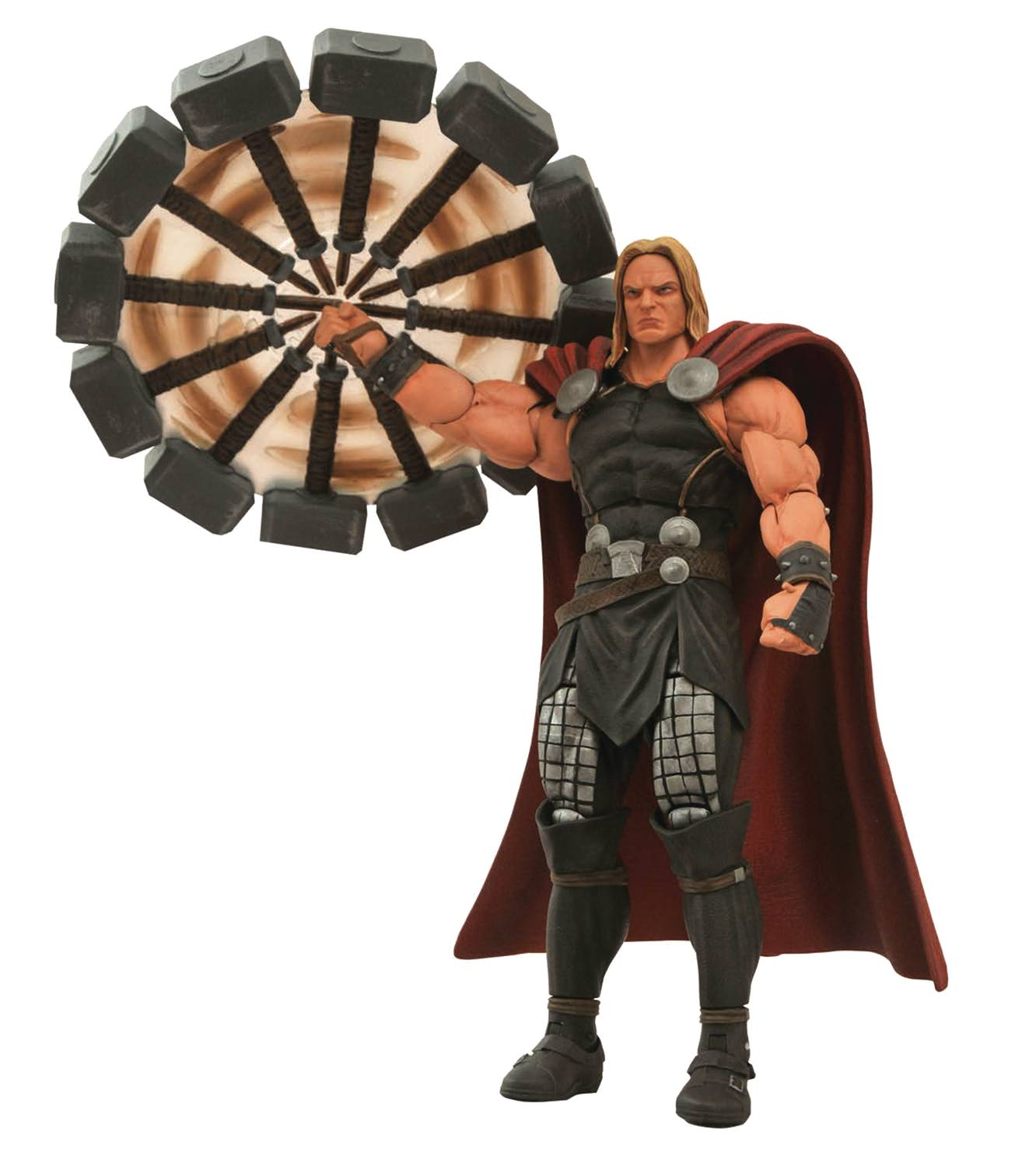 MARVEL SELECT MIGHTY THOR AF