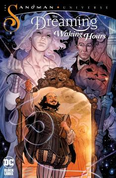 DREAMING WAKING HOURS TP