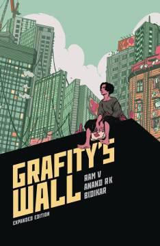 GRAFITYS WALL HC