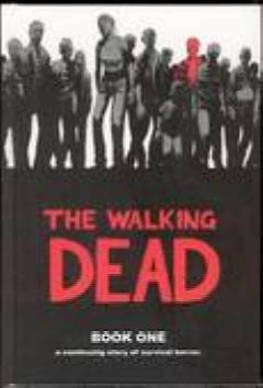 WALKING DEAD HC 01