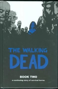 WALKING DEAD HC 02