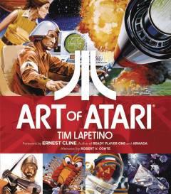ART OF ATARI HC