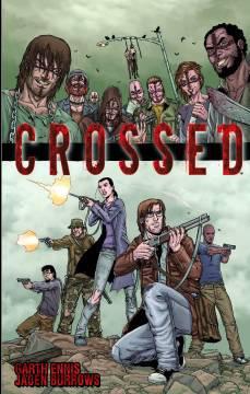 CROSSED TP 01