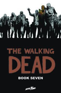 WALKING DEAD HC 07