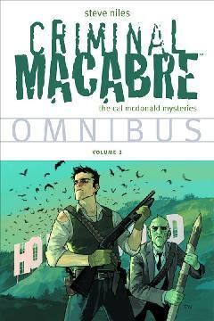 CRIMINAL MACABRE OMNIBUS TP 02