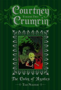 COURTNEY CRUMRIN SPEC ED HC 02