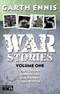 WAR STORIES TP 01