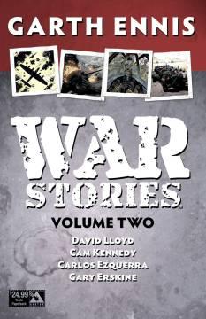 WAR STORIES TP 02
