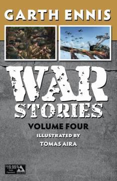 WAR STORIES TP 04