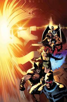 HOUSE OF X - #3