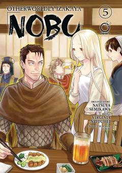 OTHERWORLDLY IZAKAYA NOBU TP 05