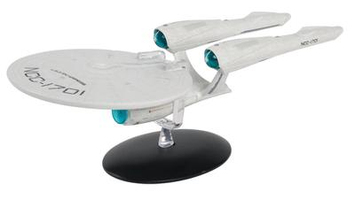STAR TREK XL STARSHIPS