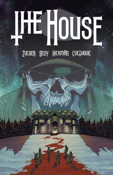 HOUSE TP 01