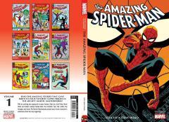 MIGHTY MMW AMAZING SPIDER-MAN GN 01