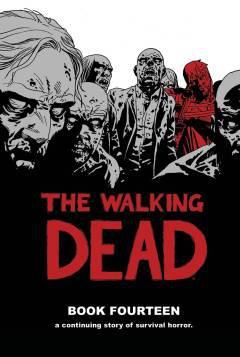WALKING DEAD HC 14