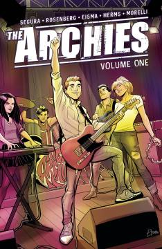 ARCHIES TP 01