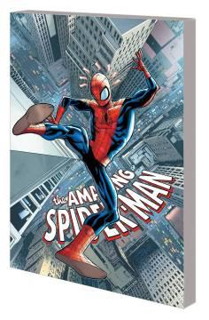 AMAZING SPIDER-MAN BY NICK SPENCER TP 02
