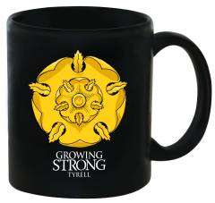 GAME OF THRONES COFFEE MUG TYRELL