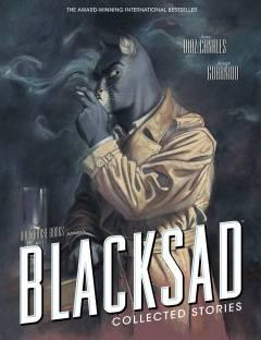 BLACKSAD COLLECTED STORIES TP 01