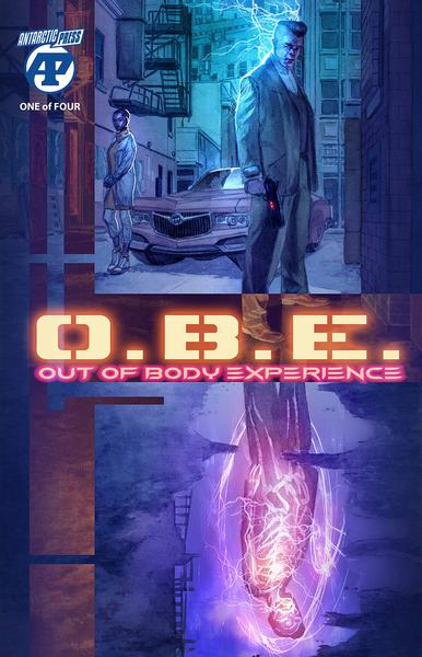 OBE OUT OF BODY EXPERIENCE