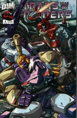 TRANSFORMERS GENERATION ONE VOL 2