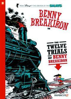 BENNY BREAKIRON HC 03 TWELVE TRIALS