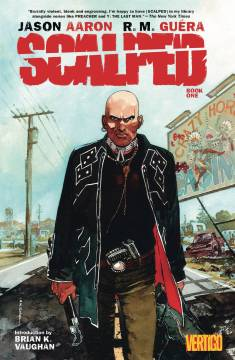 SCALPED TP 01