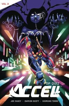 CATALYST PRIME ACCELL TP 02