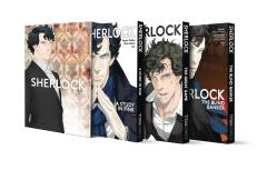 SHERLOCK SEASON ONE TP BOX SET