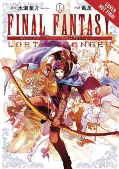 FINAL FANTASY LOST STRANGER GN 01