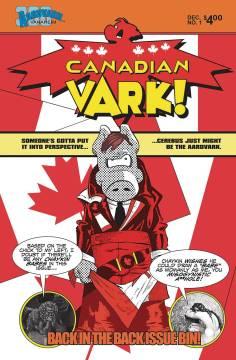 CANADIAN VARK