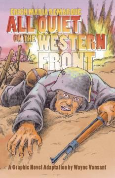 ALL QUIET ON WESTERN FRONT TP