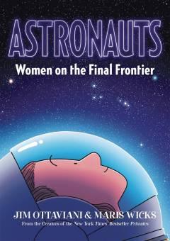 ASTRONAUTS WOMEN ON FINAL FRONTIER TP