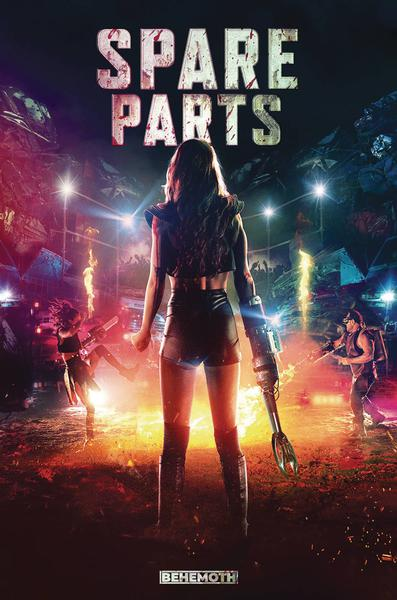 SPARE PARTS ONE SHOT