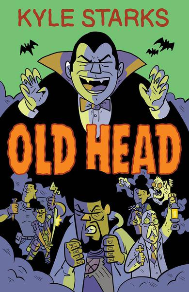 OLD HEAD TP 01