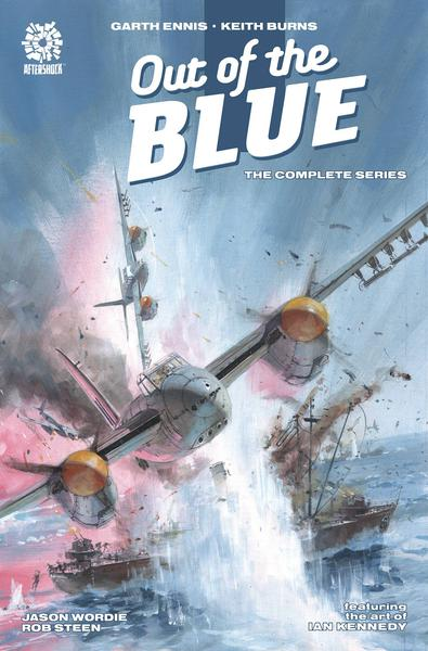 OUT OF THE BLUE COMP TP