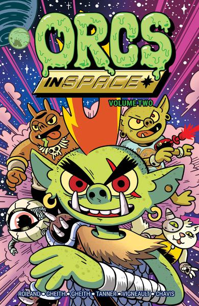 ORCS IN SPACE TP 02