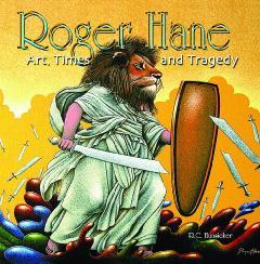 ROGER HANE ART TIMES & TRAGEDY SC