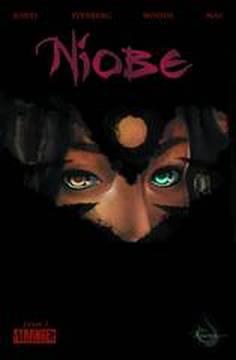 NIOBE SHE IS LIFE