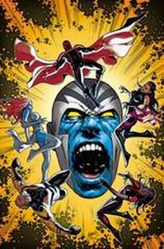 UNCANNY X-MEN IV (1-19)