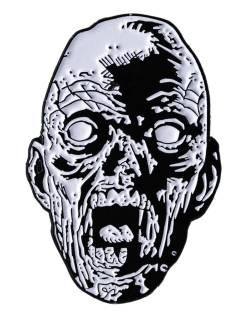 WALKING DEAD WALKER HEAD PIN