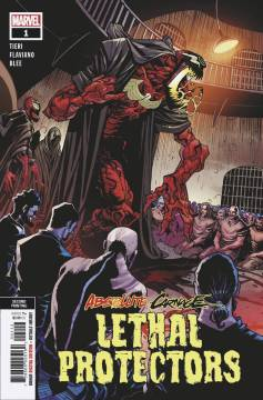 ABSOLUTE CARNAGE LETHAL PROTECTORS