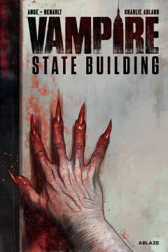VAMPIRE STATE BUILDING HC