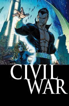 CIVIL WAR I (1-7)