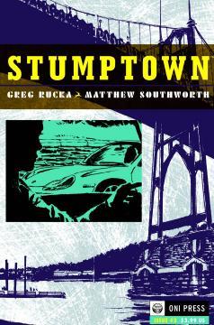 STUMPTOWN I